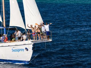 Seaspray Sailing