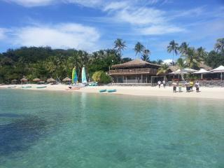 Castaway Island Resort Tour