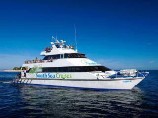 Malolo Island Fiji Full Day Cruise