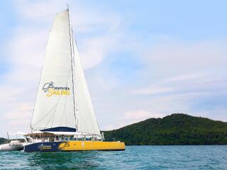 South Sea Sailing