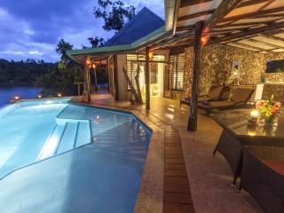 2 Bedroom Blue Lagoon Villa