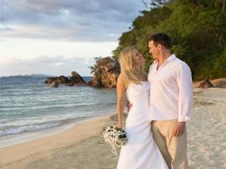Malolo Island Resort Wedded Bliss