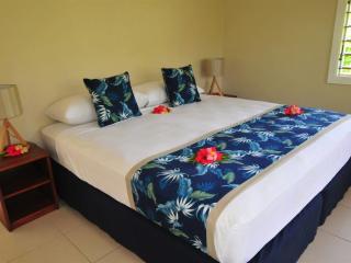 2 Bedroom Garden Villa - Bedroom