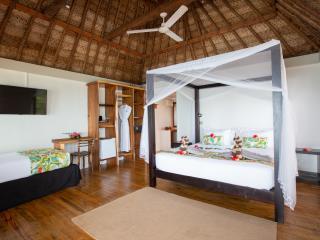 Point Villa Bedroom