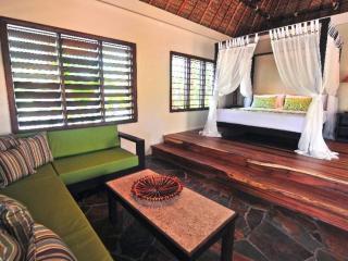 2 Bedroom Garden Villa Interior