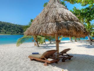 Beach Sun Lounges