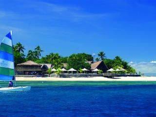 Castaway Island Fiji