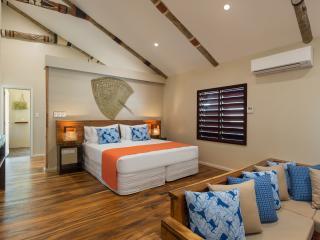 Cove Villa Interior