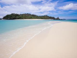 Yawini Island