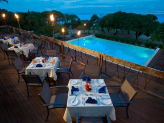 Viwa Island Resort Restaurant