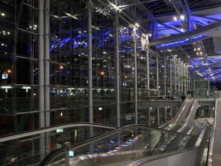 Bangkok Airport