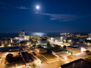 Darwin Night View