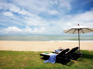 Beach at Khao Lak Thailand
