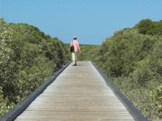 Broome Boardwalk