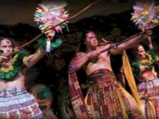 Luau Show Hawaii