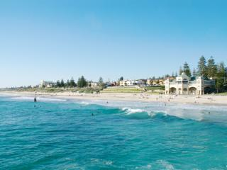Perth Beachfront
