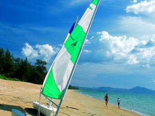 Thailand Water Sports