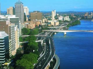 Brisbane Views