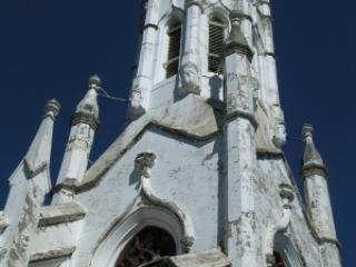 Launceston Cathedral