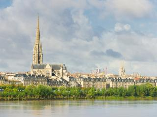 Bordeaux on A Summer Day