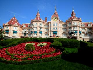 Disneyland Paris - Fairy Town