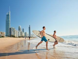 Gold Coast - Tourism & Events Queensland