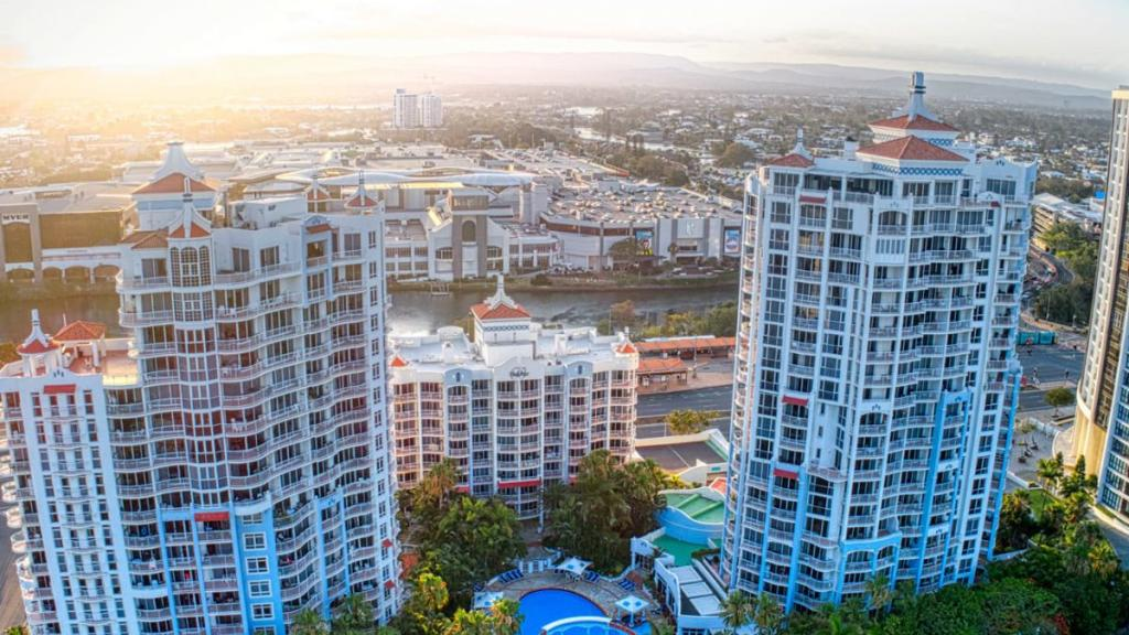 Bel Air on Broadbeach Packages