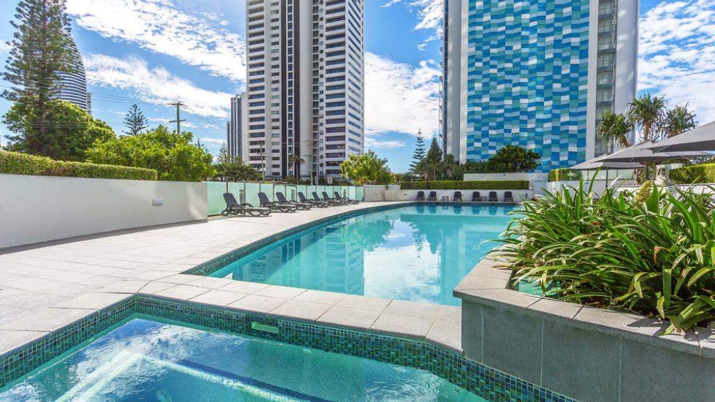 Mantra Sierra Grand Broadbeach Packages