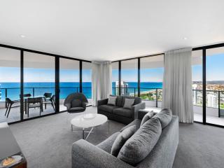 2 Bedroom Ocean Suite