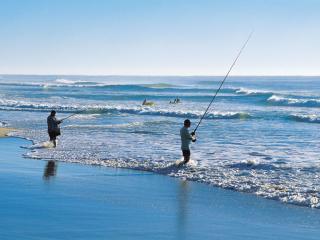 Beach Fishing