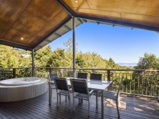 Villa Deck