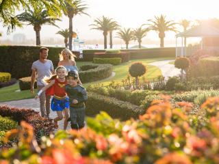 Lifestyle Garden Family