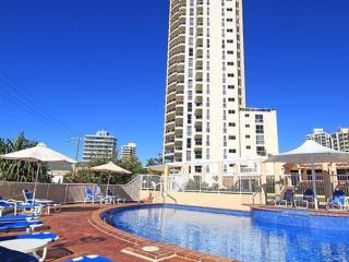 Resort Exterior