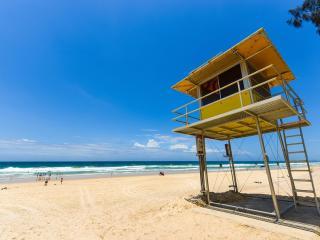 Gold Coast Lifeguard Hut