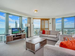 3 Bedroom Ocean Apartment