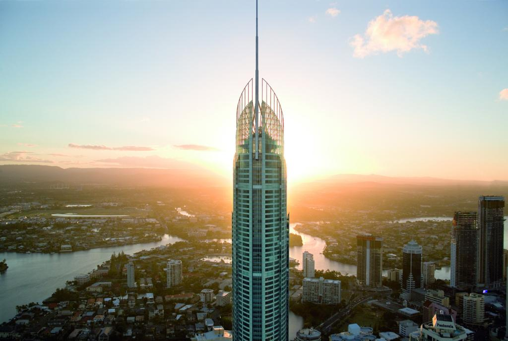 Q Resort And Spa Surfers Paradise Reviews
