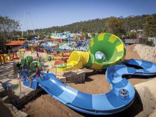 Wet 'n' Wild - Junior Slide