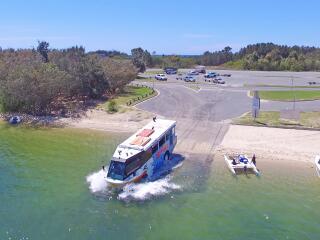 Aquaduck Gold Coast
