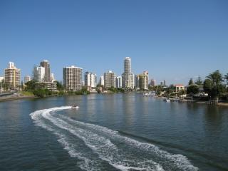 Gold Coast & Natural Bridge