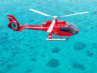 Nautilus Helicopter