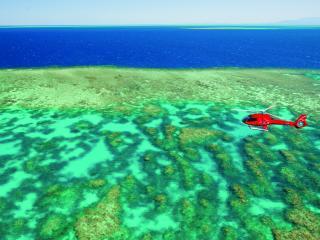 Scenic Flight - Reef