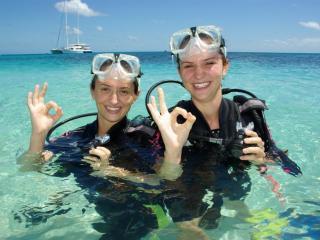 Intro Divers