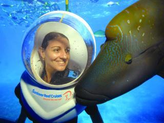 Moore Reef Seawalker
