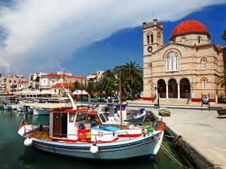 Saronic Islands - Aegina