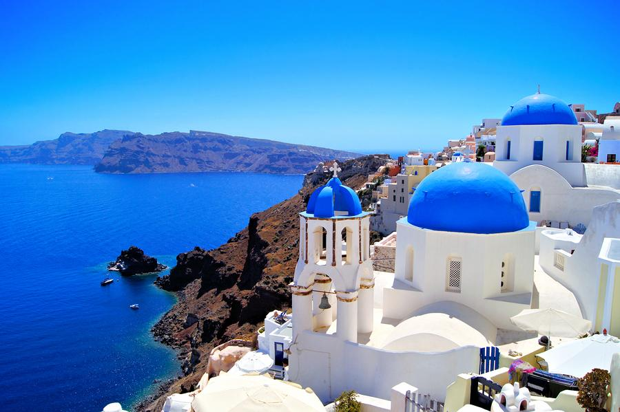 Greece Attractions Amp Must See Sights