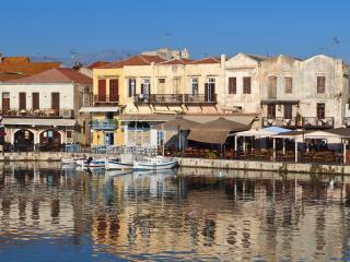 Rethymnon City Centre, Crete