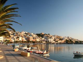 Crete Lasithi, Sitia Promenade