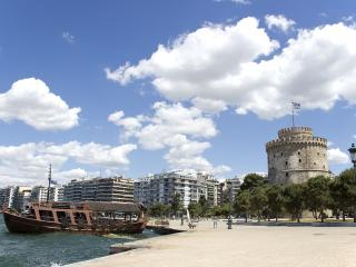White Tower Thessaloniki, Greece