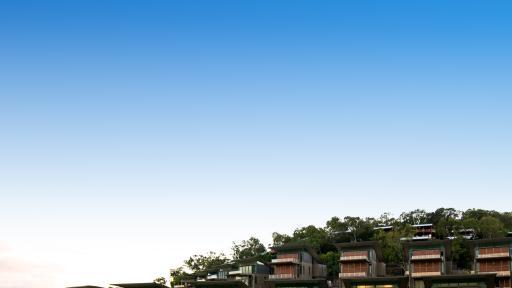Yacht Club Villas Exterior