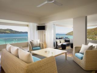 1 Bedroom Terrace Suite